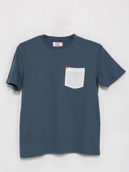 Solid Men Round Neck T Shirt